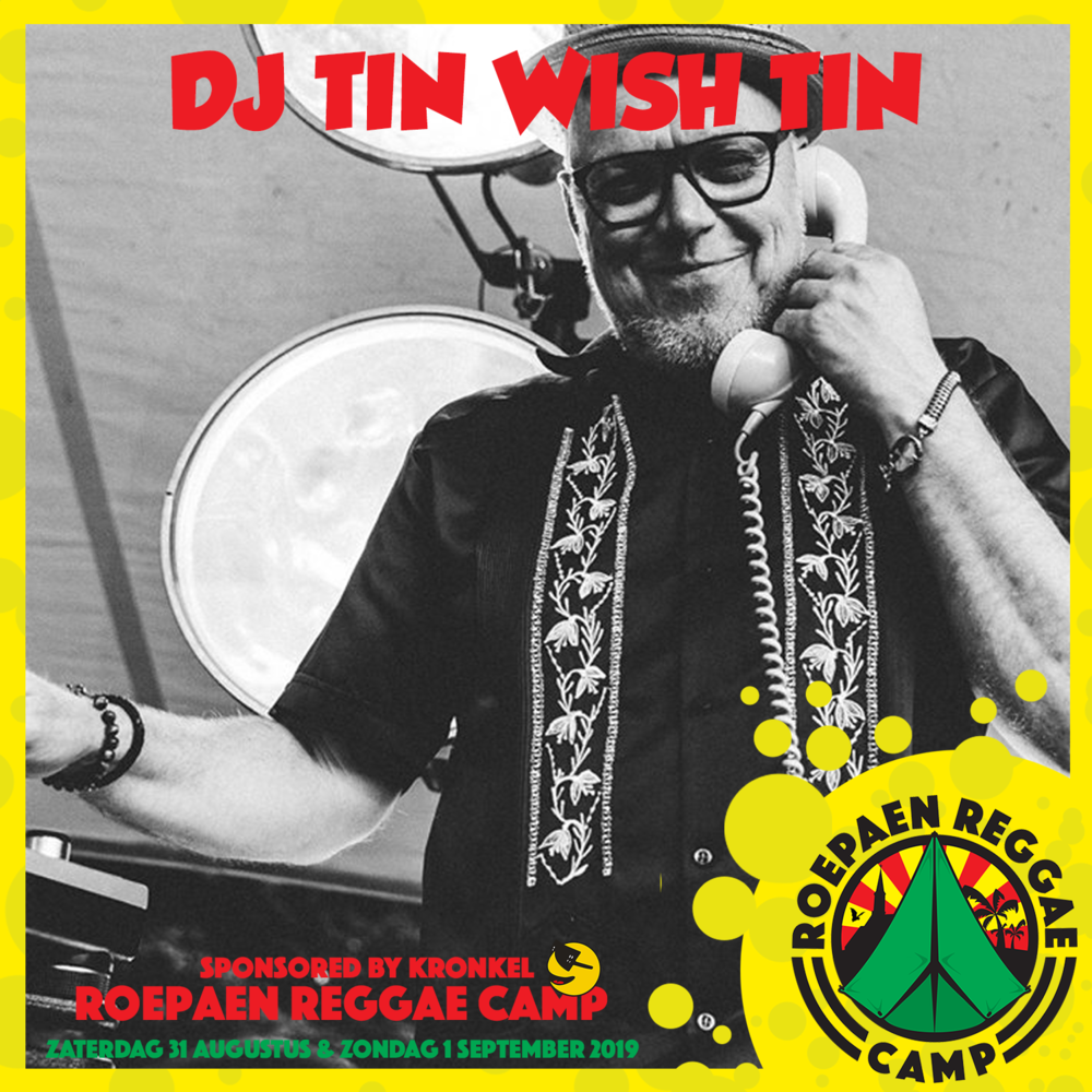 DJ Tin Wish Tin